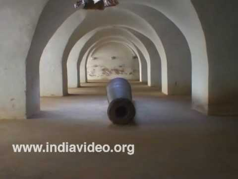 Colonel Bailey�s Dungeon, Mysore