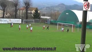 Eccellenza Girone B Fortis Juventus-Poggibonsi 1-1