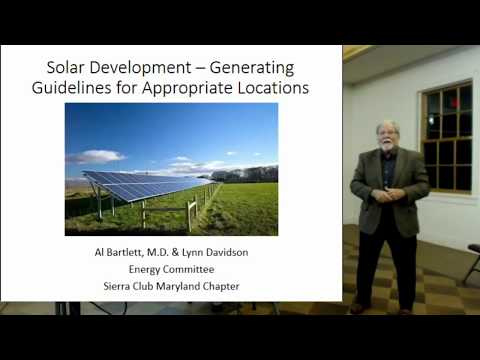 Solar Development CSGA Oct 19 2017