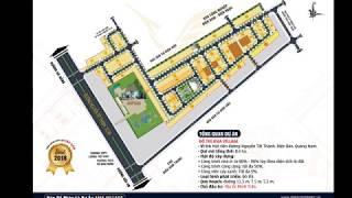 Quy hoạch Asia village
