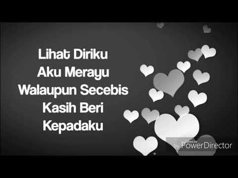 Achey - Yang Terindah (smule) lyric video