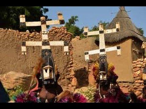 Africa 9: approfondimento sul mistero dei Dogon