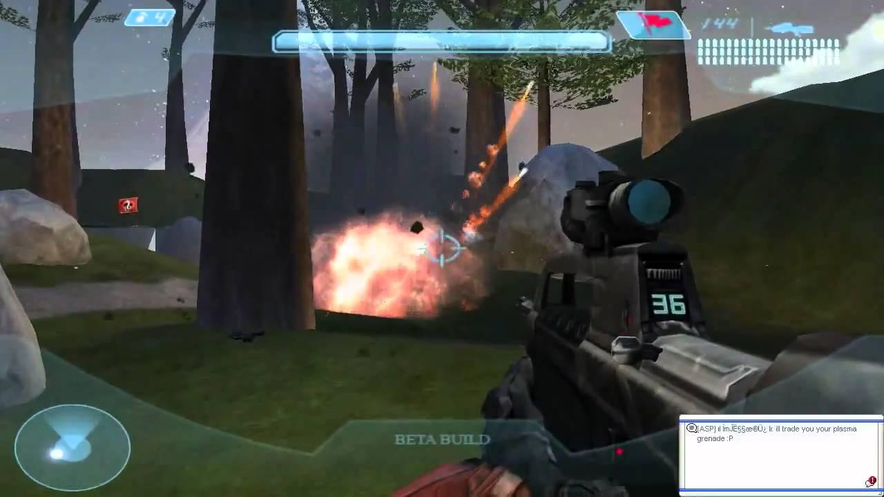 Halo 3 скачать на компьютер