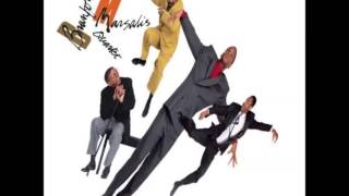 Branford Marsalis Quartet - Crazy People Music - Spartacus