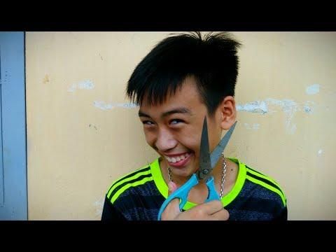 Coi Cấm Cười | Phiên Bản Việt Nam