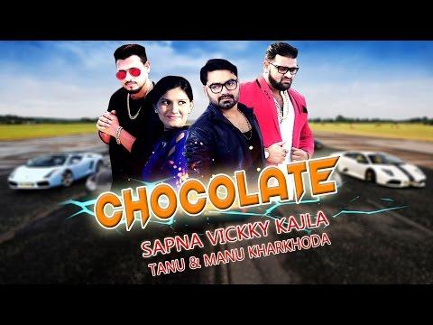 Chocolate | चॉकलेट | Sapna | Tannu Mannu | Live Dance | Tanu Manu | Vickky Kajla | New Hit Song 2017