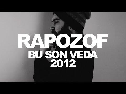 Rapozof - Bu Son Veda (feat. XiR)
