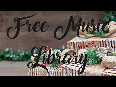 Royalty Free Music ♫ | Left Alone - Brucella - Christmas
