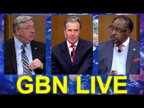 Political Topics That Matter to God - GBN LIVE #69