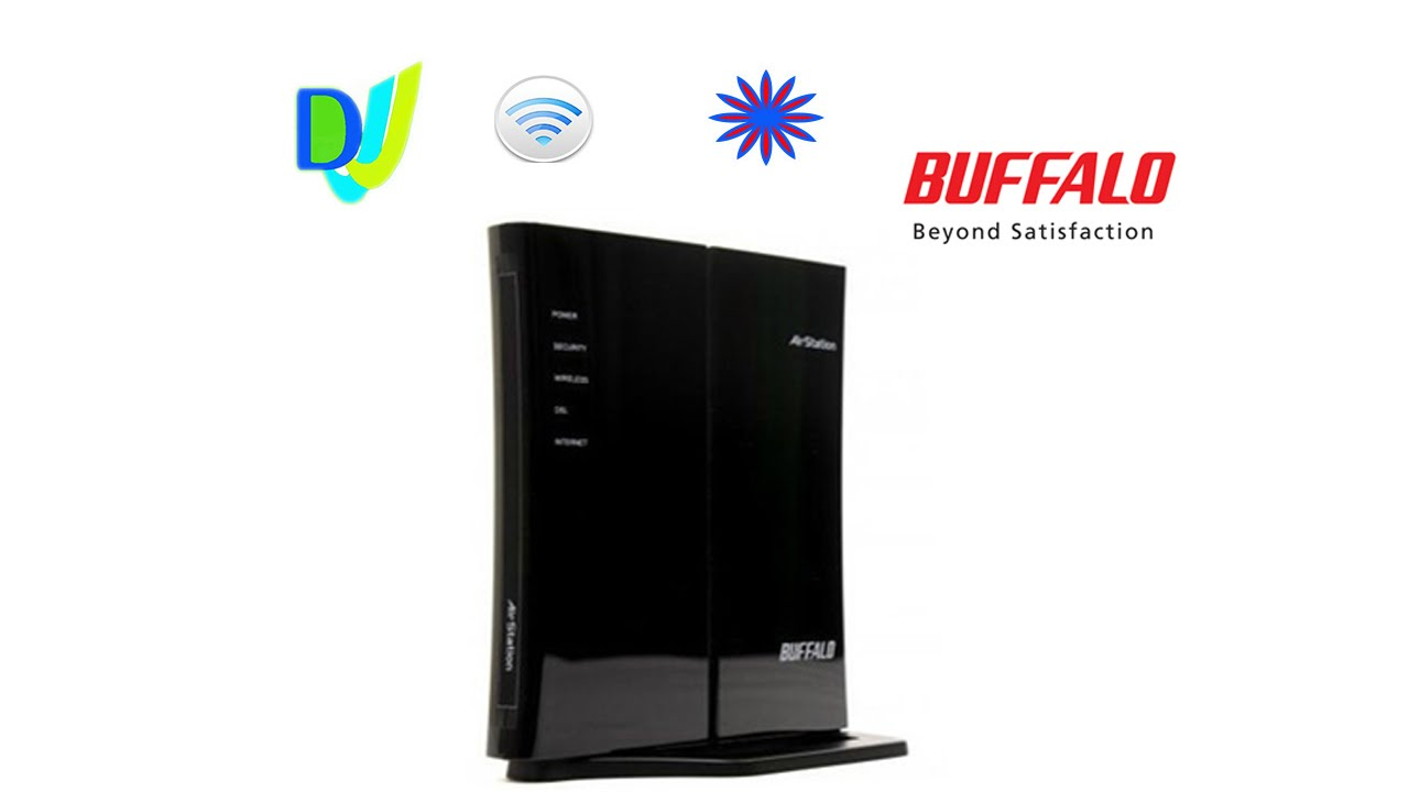BUFFALO AG54 AIR STATION TREIBER WINDOWS 7