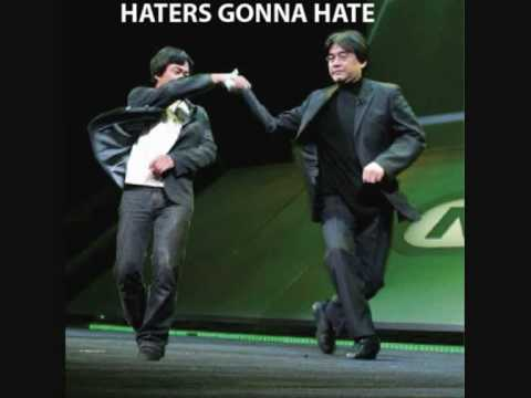 Haters Gonna Hate ! Ultimate Version