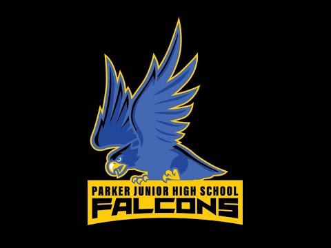 Parker Junior High School Class of 2020