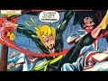 Superhero Origins Iron Fist