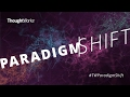 Courageous Leadership  |  ParadigmShift 2016