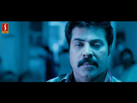 Thappana | Malayalam Full Movie| Mammootty new movie