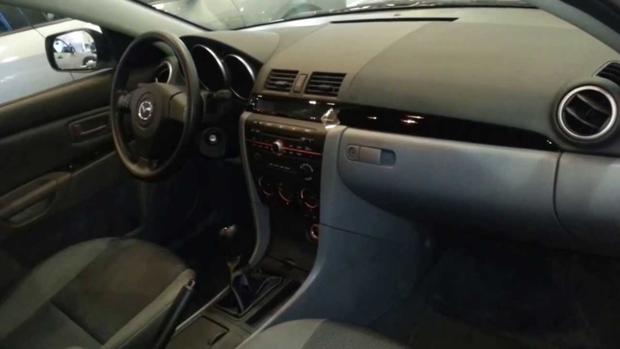 Interior Mazda 3 1ra Generación 2014 Versión Para Colombia FULL HD   YouTube Design Inspirations