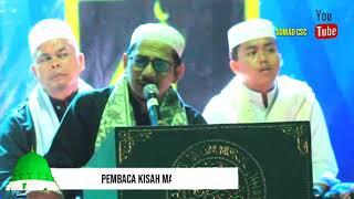 Medley Full [HD] Suara Emas - Habib Abdullah Bin Ali Bin Sholeh Al Atthas(Kp.Cinyosog Ds.PasirAngin)