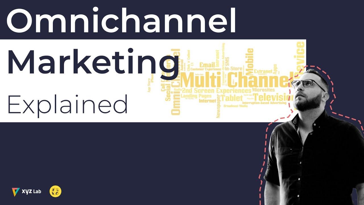 Omnichannel Marketing Explained