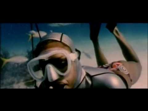 Bleu d'enfer trailer bande annonce -  dimastar poster