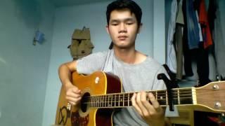 ĐIỀU ANH BIẾT - GUITAR SOLO - by Ngọc Tĩnh