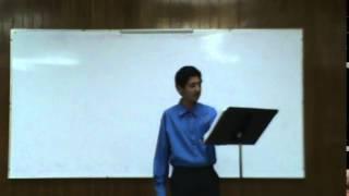 Hector Antonio Esparza Hernandez ( Coro / Tenor )