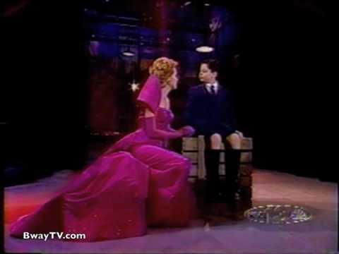 Christine Ebersole & Paul Iacono  My Best Girl Papermill Playhouse