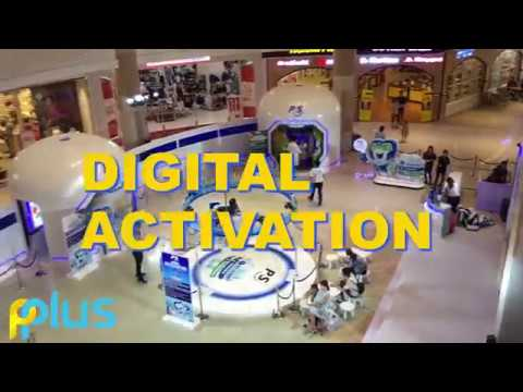PPLUS - Digital Activation for PS