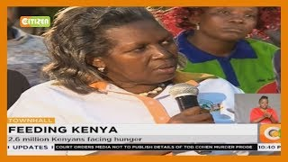 | TOWNHALL | Securing Food Sufficient Kenya  [Part 2]