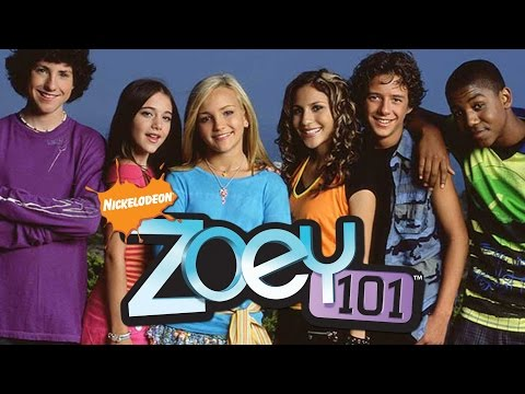 Zoey 101 Cast: Where Are They Now?