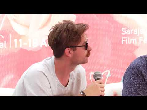 """""""Kafa sa…"""" u okviru programa 23. Sarajevo Film Festivala (SFF) - ekipa filma """"Žaba"""""""