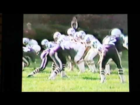 North Shore Country Day School Football 1982 part 3