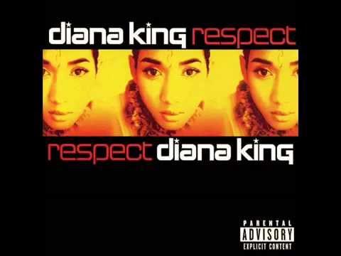 Diana King - DANCE (LIKE NO ONE'S WATCHING US)