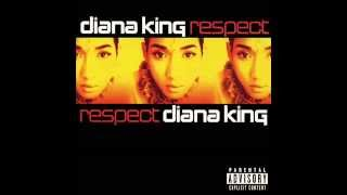 Diana King - DANCE (LIKE NO ONE