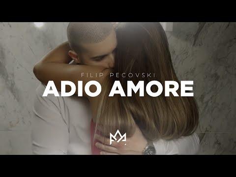Rasta - Adio Amore ( Filip Pecovski COVER )