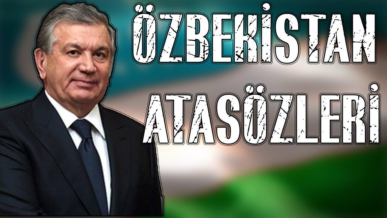 Özbekistan Türkiye Benim Canim