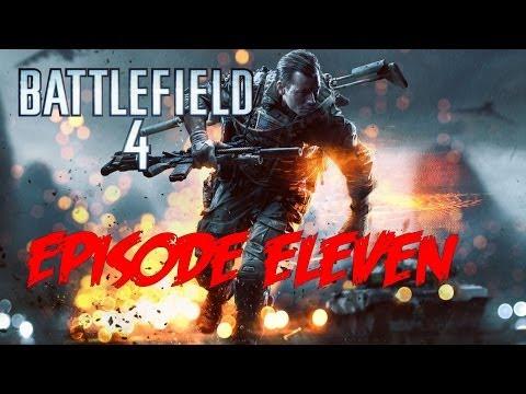 Battlefield 4 | Gameplay/Walkthrough/Let's Play | Episode 11: The Fall