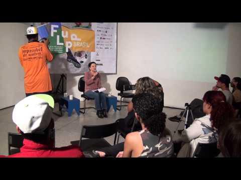 Darcy Ribeiro e Gilberto Freyre na FLUPP 2014 de YouTube · Duração:  8 minutos 42 segundos