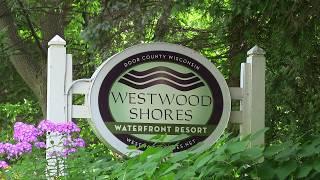 Westwood Shores Waterfront Resort Door County WI Lodging