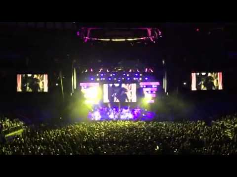Santana/ Madison Square Garden