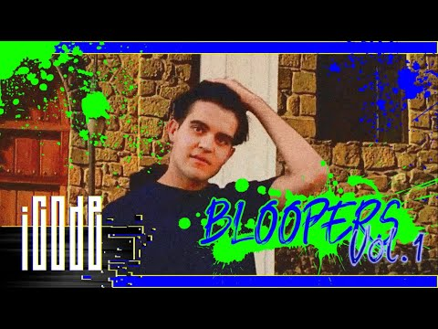 [iCODE] Kpop In Public | BLOOPERS On Crack Vol. 1