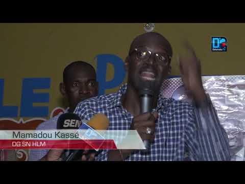 Tournée du PSE : Cheikh Kanté acceulli par les populations de Koumpentoum