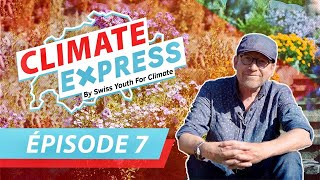 Climate Express 2019 - Episode 7
