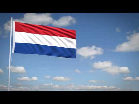 Studio3201 - Animated flag of the Netherlands