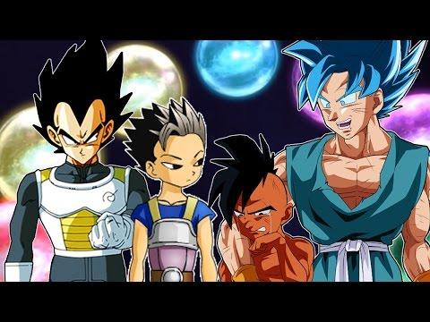 Dragon Ball Super staffel 1 stream BS | HDfilme.TV