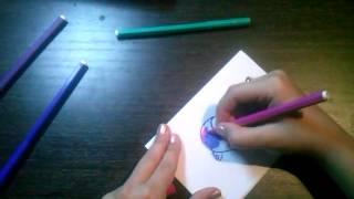 Как нарисовать слона(Как нарисовать маленького слоника., 2015-08-28T11:19:30.000Z)