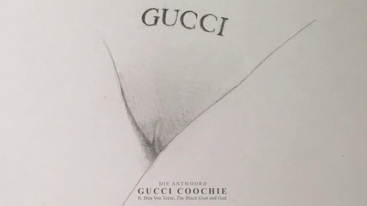 antwoord gucci coochie lyrics