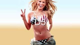 (HD) Christina Aguilera vs Jessica Simpson: E3-E6
