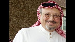 Is Saudí Assassinating Journalists Critical Of The Regime?