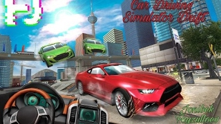Car Driving Simulator Drift #mod hack apk Offline Unlimited Money Gameplay