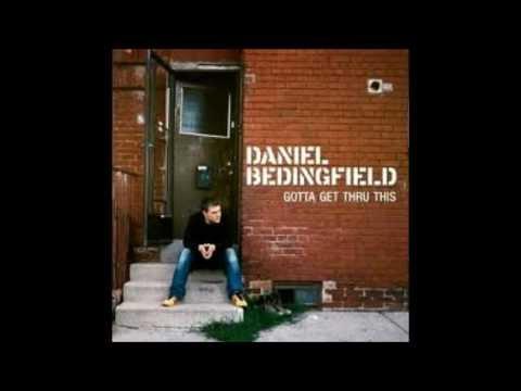 Daniel Bedingfield ~ Gotta Get Thru This Mp3